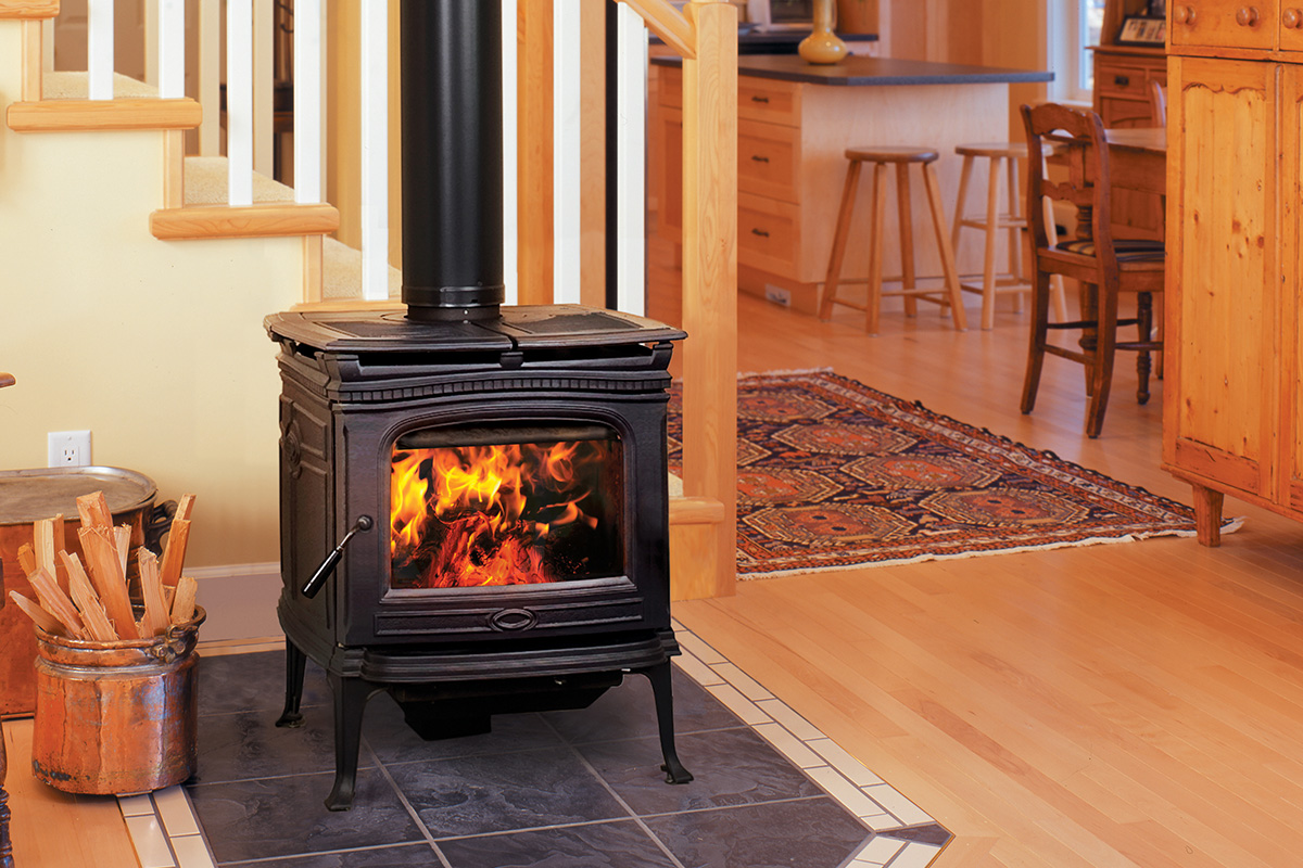 Pacific Energy Wood Stoves Fireplace Depot