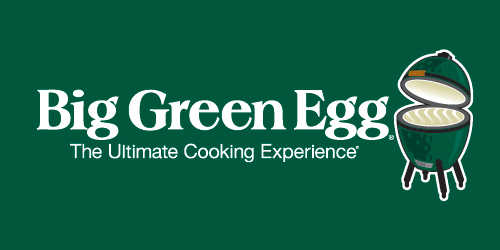big green egg header