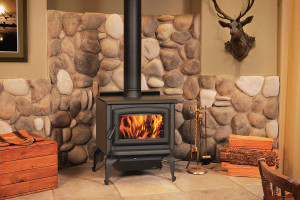 super wood stove