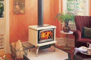 Pacific Energy Vista classic stove