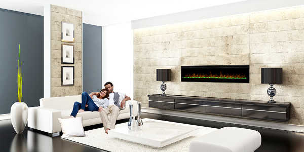 dimplex blf7451 prism modern electric fireplace