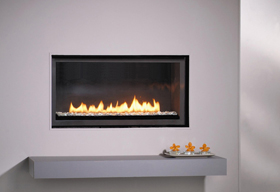 Modern and Contemporary Direct Vent Fireplaces | FIREPLACE ...