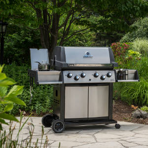 broil king bbq sovereign xl